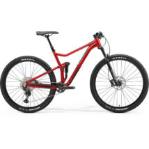 Merida One-Twenty RC XT-Edition 2021 férfi Fully Mountain Bike