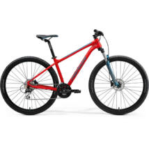 Merida Big.Nine 20 2021 férfi Mountain Bike