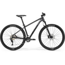 Merida Big.Nine 500 2021 férfi Mountain Bike antrait (fekete)