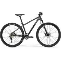 Merida Big.Nine 500 2021 férfi Mountain Bike antrait (fekete)