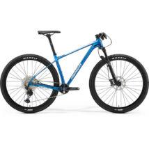 Merida Big.Nine 600 2021 férfi Mountain Bike kék (fehér)