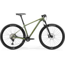 Merida Big.Nine 700 2021 férfi Mountain Bike