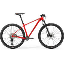 "Merida Big.Nine Limited 29"" 2021 férfi Mountain Bike fényes piros"