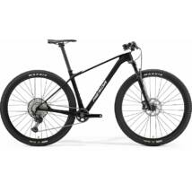 Merida Big.Nine Xt 2021 férfi Mountain Bike fényes gyöngy fehér/matt fekete