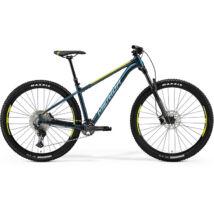 Merida Big.Trail 500 2021 férfi Mountain Bike zöldeskék-kék (lime/ezüst-kék)