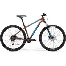 Merida Big.Nine 100-2X 2021 férfi Mountain Bike