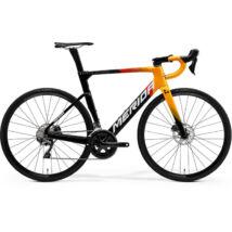 Merida Reacto 4000 Bahrain-Mclaren Team Replica 2021 férfi Országúti Kerékpár