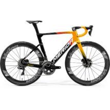 Merida Reacto Team-e Bahrain Team 2021 férfi Országúti Kerékpár