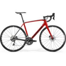 Merida Scultura 6000 2021 férfi Országúti Kerékpár sötétezüst/bordó