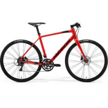 Merida Speeder 200 2021 férfi Fitness Kerékpár aranyozott piros (fekete)