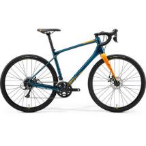 Merida Silex 200 2021 férfi Gravel Kerékpár