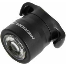 """MERIDA Lámpa első, 1 W 2 funkció fekete - """"Safety"""""""