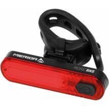 MERIDA Lámpa hátsó USB - MD064