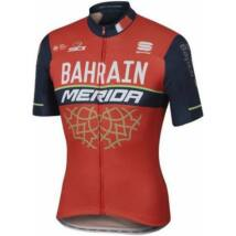 Merida Mez BAHRAIN-MERIDA rövid Team Bodyfit