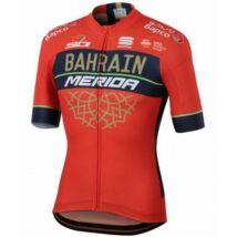 Merida Mez Bahrain Team Rövid Bodyfit (2018)