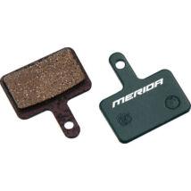 MERIDA Fékbetét DISC E10.11 Tektro (23 g) - 1280