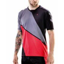 Merida Mez Freeride Triangle rövid piros/fekete - 3275TRREGR