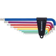 MERIDA Szerszám imbusz szett (9) színes, 235mm, 405g