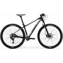 MERIDA VÁZ 2018 BIG.NINE XT EDITION