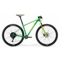 Merida Váz 2018 Big.Nine Limited Edition Zöld