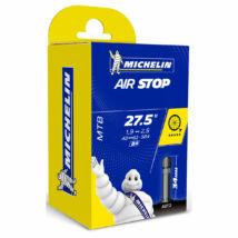 Michelin Tömlő 27,5x1.9/2.7 Air Stop Auto-SV