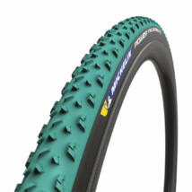 Michelin Köpeny 28 Power Cyclocross Mud Ts Tlr Kevlar 700X33C Competition Line