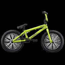 Mongoose Legion L10 zöld 2018 BMX