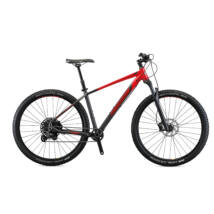 "Mongoose Tyax 29"" Pro 2021 férfi Mountain Bike"