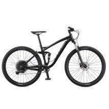"Mongoose Salvo 29"" Comp 2021 férfi Fully Mountain Bike"