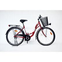 """Montana CITY 1 26""""-27"""" agyváltós női City kerékpár"""