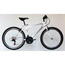 Trans Montana MTB 1.0 Revo férfi mountain bike fehér/fekete