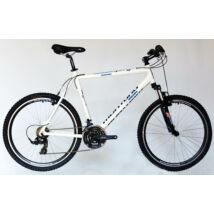 "Montana MTB 26"" Revo Alu Mythos Fehér/Fekete férfi Mountain Bike"