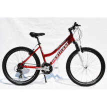 Montana MYTHOS Alu E-Z Fire 21 seb. Női Mountain Bike