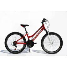 """Montana MTB 24"""" Alu Junior lány gyerek kerékpár"""