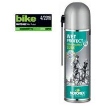 MOTOREX WET PROTECT nedves láncolaj spray 300ML