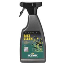 Motorex Bike Clean Kerékpártisztító Spricni 500ml