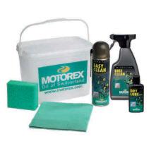 MOTOREX BIKE CLEANING kit vödörben
