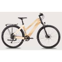 My Esel E-Cross Komfort Plus 2021 női E-bike