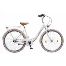 Neuzer Balaton Premium 26 N3 Női City Kerékpár