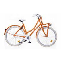 Neuzer Mary Classic Kerékpár grapefruit/szürke