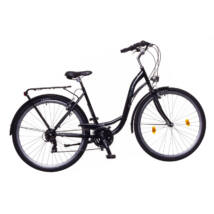 Neuzer Ravenna 30 női City Kerékpár