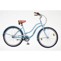 Neuzer California Női Cruiser Kerékpár babyblue