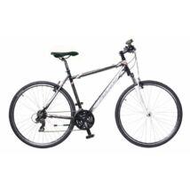 Neuzer X1 Cross Kerékpár fekete/fehér-bronz