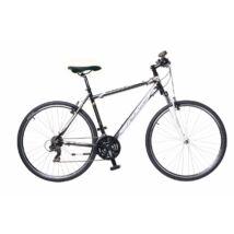 Neuzer X1 férfi Cross Kerékpár fekete/fehér-bronz
