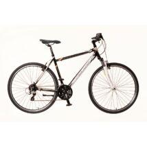 Neuzer X2 Cross Kerékpár fekete/fehér-bronz