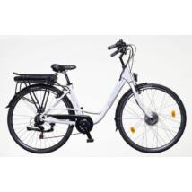 Neuzer E-city Zagon Női E-bike