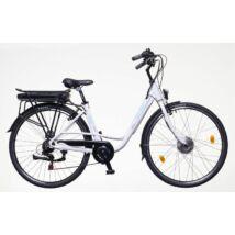 Neuzer E-city Zagon Női E-bike