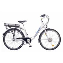 Neuzer E-city Bafang Női E-bike