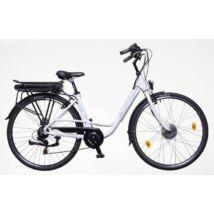 Neuzer E-trekking Zagon Női E-bike