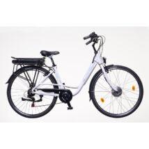 Neuzer E-Trekking Zagon MXUS női E-bike